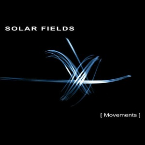 Обложка диска Solar Fields — Movements